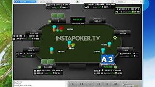 Покер видео: Новый год с Pozdner87 – Часть 2