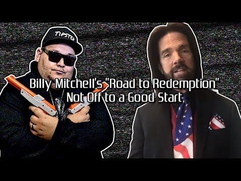 Billy Mitchell's