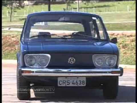 Auto News - Brasilia  (13/04/2008)