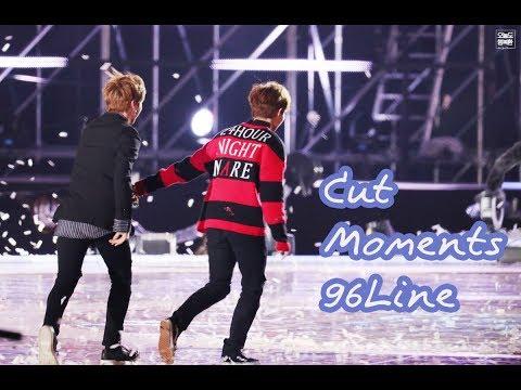 Moments 96 Line Daniel & Jaehwan