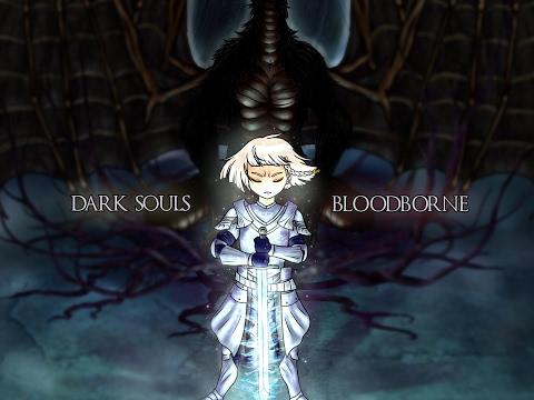 Silver_Mont's Live in America Day 2 (Dark Souls III)