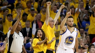Cleveland Cavaliers vs GS Warriors - Full Game Highlights | Game 2 | June 4, 2017 | #NBAFinals