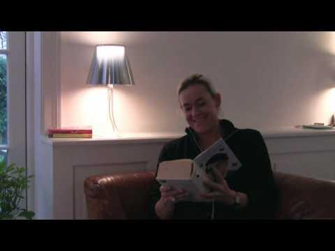 Julie Carlsen om Benny Andersen noveller