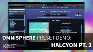 Halcyon Pt. 2 Patch Walkthrough