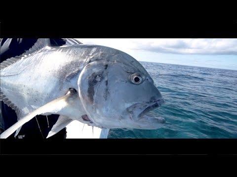 GLADSTONE FISHING - Cast Magazine