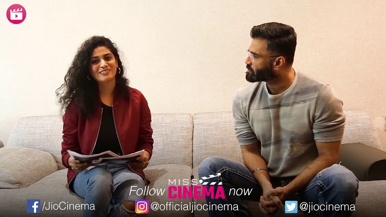 Download MissCinema   Interview with Suniel Shetty   Mission Fit India   JioCinema