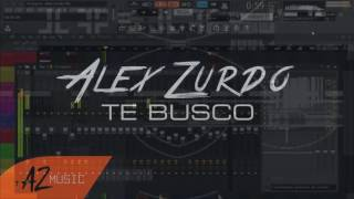 te busco alex zurdo remake a z live instrumental prod jkm studios
