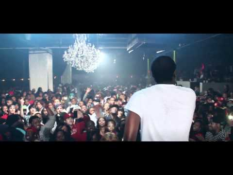 MEEK MILL - DREAM CHASERS NEVER SLEEP (VLOG 5) LIVE IN CONCERT Thumbnail image