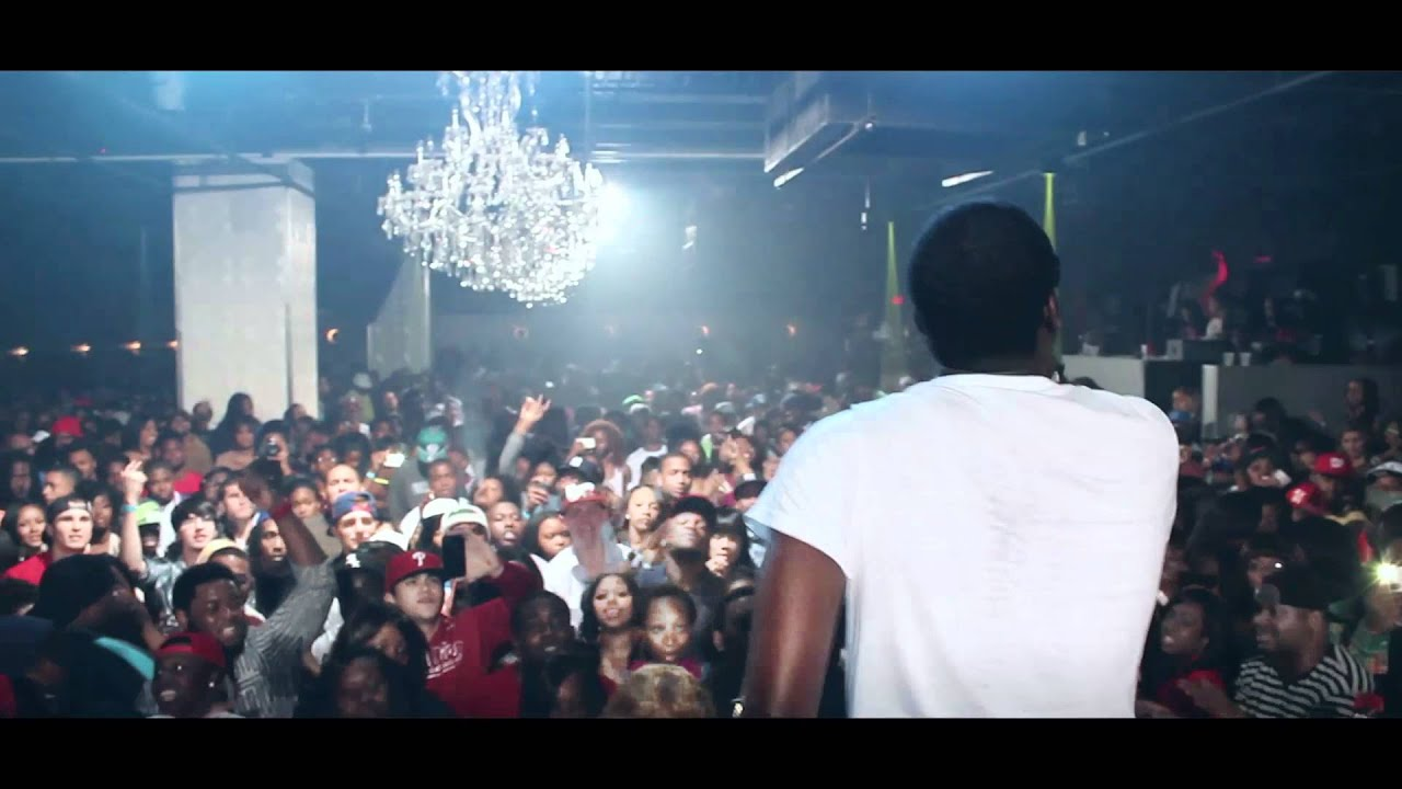 Download MEEK MILL - DREAM CHASERS NEVER SLEEP (VLOG 5) LIVE IN CONCERT