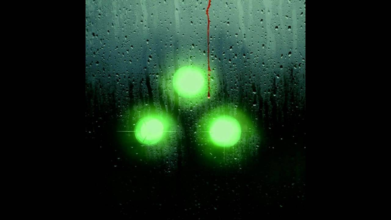how to play splinter cell chaos theory 2017