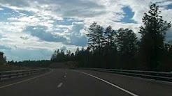 Travel through Hebert