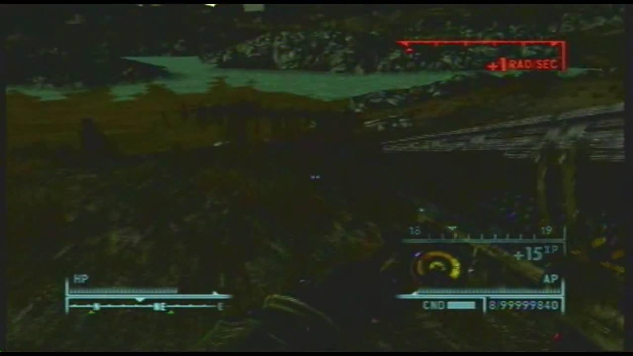 Fallout 3 360 Mods