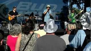 "2012 Chicago Blues Festival 06/09/12 ""Boom Boom"" by Billy Branch & ..."