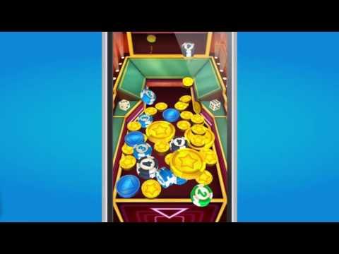 Coin Dozer Casino Launch Trailer