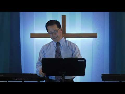 English Service. MARKS OF AN OVERCOMER. Pastor Tri Thien Tran. Vietnamese Alliance Church of Orange.