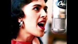 Watch Wanda Jackson Give Me The Right video