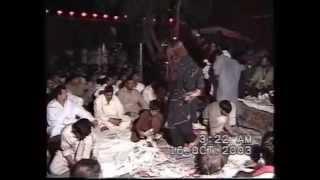 Qawali Sevan Sharif Waheed Chisti part2