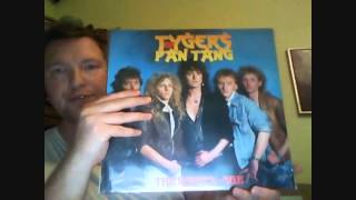 Vinyl Update #40 (AOR, Hard Rock & Metal)