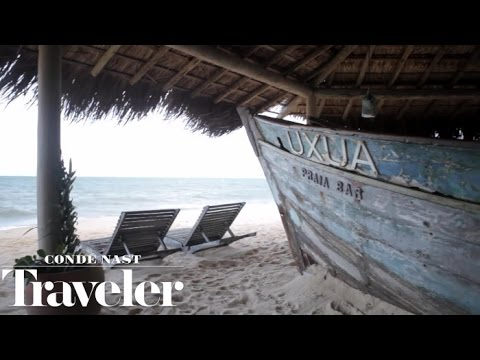 Is Trancoso the Best Beach Town in Brazil? I Condé Nast Traveler