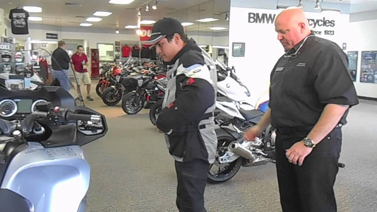 Bmw Gs Dry Jacket Gulf Coast Motorcycles Youtube