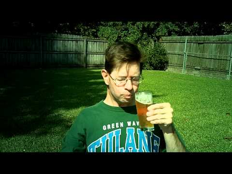 Louisiana Beer Reviews: Kingfisher Premium Lager
