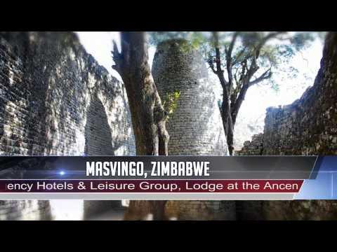 MASVINGO IN THIRTY SECONDS