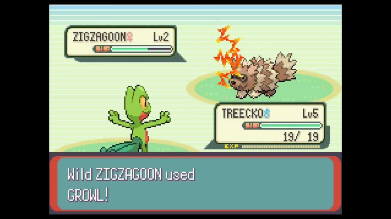 how to get the best pokemon in emerald