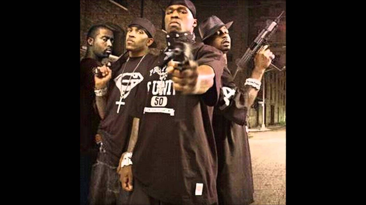 50 cent - click clack pow officer down mp3