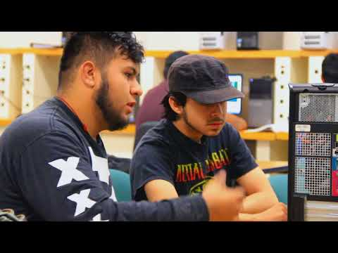 Computer Technology Department Programs