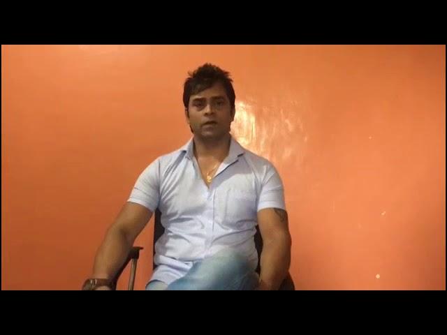 आख़िर लॉकडाउन  पर क्यो भड़के बॉलीवुड अभिनेता प्रशांत श्रीवास्तव