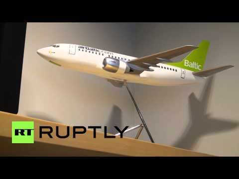 Latvia: AirBaltic becomes first airline to accept bitcoin