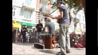 OHRBOOTEN - (rare track) Druckausgleich/Schlechte Lehrer (only Live) @ Schulterblatt Hamburg