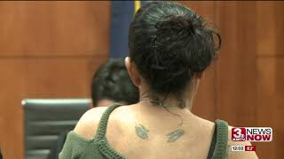 Bellevue woman sentenced for role in death of two dogs