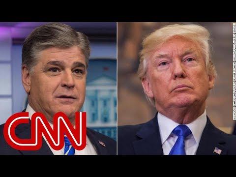 NY Magazine: Trump, Hannity like to talk before bedtime