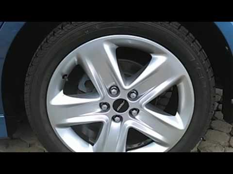 2010 ford fusion sport in tipp city oh 45371 youtube. Black Bedroom Furniture Sets. Home Design Ideas