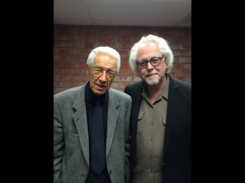 Conversations with Kenny Burrell