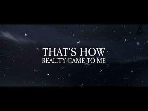 AMORIELLO - DEAR DARK (LYRIC VIDEO)