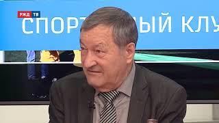 Первый фигурист России_Спортивный клуб 19 03 2020
