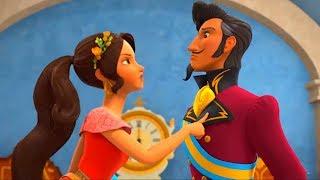 Елена - Принцесса Авалора, 2 сезон  8 серия - мультфильм Disney для детей