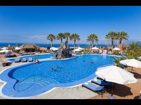 Grand Hotel Callao, Callao Salvaje, Tenerife, Spain