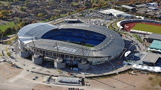 Download Fixed Etihad Stadium Stuck After The Match With