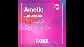 Amelie : Originally Performed …