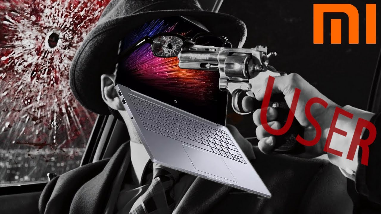 Próba zmiany pasty skończyła się na próbie naprawy płyty głównej - naprawa Xiaomi Notebook Air