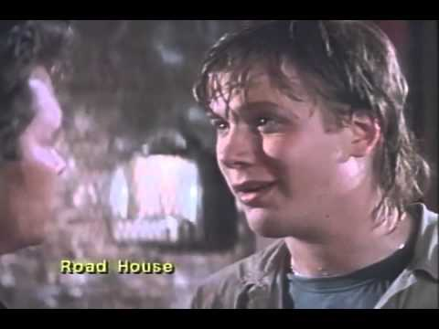 Road House Trailer 1989