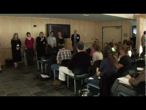 Press Conference: Nonprofits & Businesses Working Together