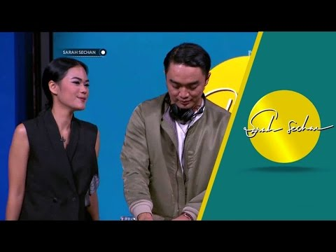 Special Performance Dipha Barus Ft Kalulla  No One Can Stop Us