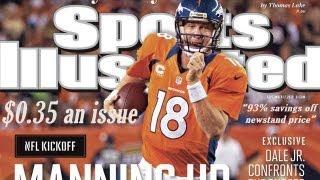 Sports Illustrated Subscription 2013 - 93% Saving Best SI Magazine Subscription Deal Free NFL Bonus!