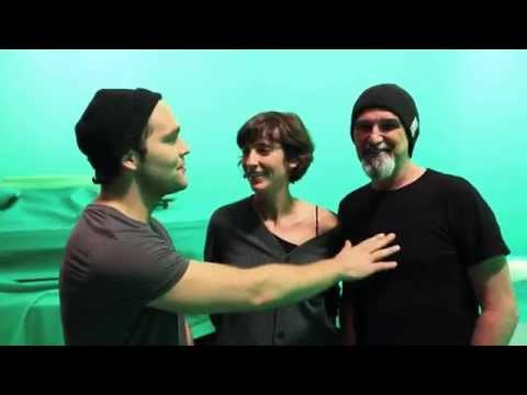 Bosse - Vier Leben (Making Of)
