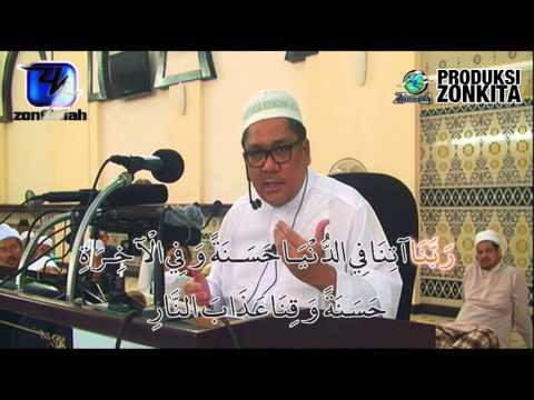 Panduan Ibadah Umrah Ringkas dan Mudah - Ustaz Shamsuri Hj Ahmad