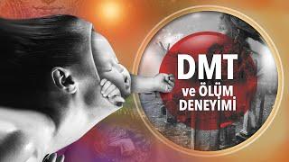 DMT ile Ölüm Deneyimi: Cennet ve Cehennemi Görmek  #epifiz #din #kimya